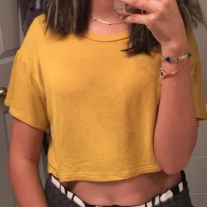 Forever21 croptop